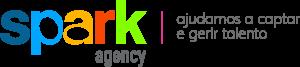 LOGO_Spark Agency_ajudamos a captar e gerir talento